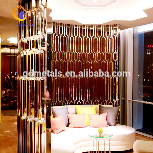 Hotel-Indoor-Stainless-Steel-Screen-Room-Divider3